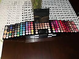 sephora studio blockbuster palette makeup kit