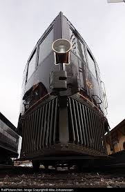 the nevada state railroad museum unveiled its red mckeen motor car to the public on may 9 2010 100 years to the day after the car s original arrival