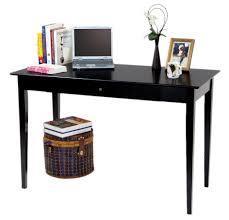 home office desk black. Black Desk With Drawers For Magnificent Home Office Interior. Nu Decoration Inspiring Interior Ideas \
