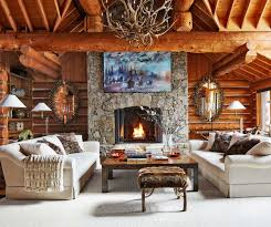Rustic style furniture Coffee Table Rustic Style Interior Design Canadian Log Homes Rustic Style Interior Design Rustic Design Ideas Photos
