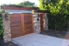 Small Picture creative privacy fence ideas Creative fences gates and