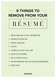 Building A Resume Tips Sample Resume Letters Job Application