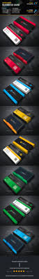 905 Best 名片 Images Business Card Design Brand Design Business