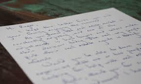 6 Handwritten Direct Mail Ideas To Impress Customers