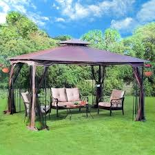 idea outdoor patio canopy or the best patio gazebos x regency patio gazebo with mosquito netting new outdoor patio canopy