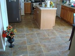 Vinyl Tiles For Kitchen Floor Excellent Vinyl Floor Tiles Tile Designs