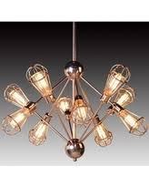 copper kitchen lighting. fine kitchen clair copper chandelier copper minimum order 1 each with kitchen lighting n