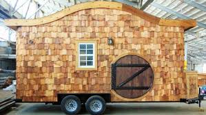 tiny house customs. Hobbit House Tiny Home Customs N