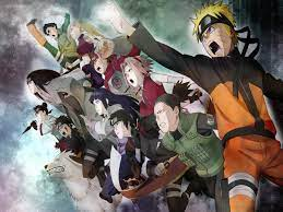 Best 33+ Naruto Characters Wallpapers ...