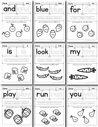 In the Orchard - Pre Primer Sight Words | PrimaryLearning.org