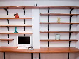 office wall shelves. Office Wall Shelves