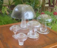 tall vase lighting garden. a variety of glass mushrooms ranging from large to supersmall any size tall vase lighting garden p
