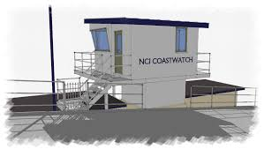 Lookout Tower Plans Coastwatch Lookout Tower Dcf Planning And Design