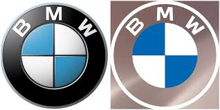 This is the new, transparent BMW logo | Wapcar