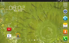 Free Download True Water Live Wallpaper Android Apps On