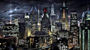 Gotham City Desktop Wallpapers ...