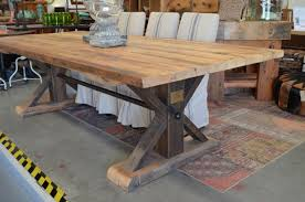 Industrial Style Dining Room Tables Industrial Style Dining Room Tables 15645