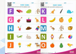 It's easy to use our preschool phonics. Edubuzzkids Phonics Worksheets Edubuzzkids Facebook