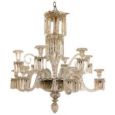 baccarat crystal lighting solstice chandeliers from luxurycrystal baccarat zenith arm black crystal chandelier