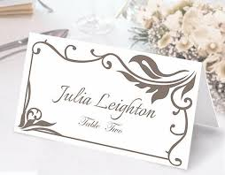 Place Card Holder Template Place Card Holder Template Magdalene Project Org