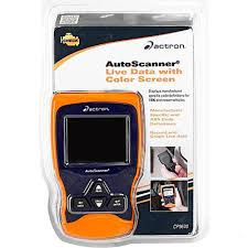 Actron Cp9670 Autoscanner Obd2 Scanner Reviews 2018