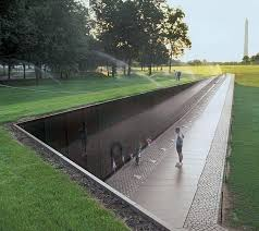 Small Picture Who Designed The Vietnam Wall Markcastroco