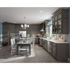 Grey Maple Kitchen Cabinets Kraftmaid 15x15 In Cabinet Door Sample In Jackson Maple Square In