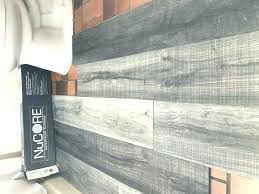 how to use vinyl flooring on walls wikizie co