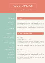 ✩Resume Templates for Mac (Word) & Apple Pages. Instant Download✩