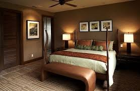 Small Bedroom Designs And Colors Brown Bedroom Wall Colors