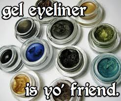 073109 gel liner is yo friend