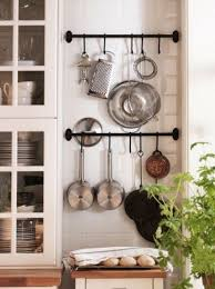 emphasize small spaces with kitchen wall storage ideas homesthetics 14