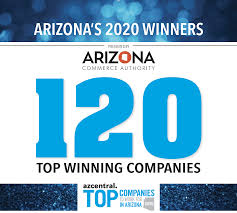 Top Companies To Work For In Arizona 2020