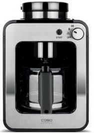 Купить <b>Кофеварку Caso Coffee</b> Compact Electronic в интернет ...