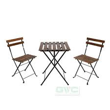 vietnam garden coffee table with chairs