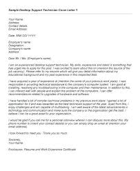 It Support Cover Letter Sample Computer Science Cover Letter Mental