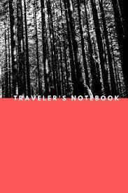 Traveler S Notebook Size Chart Travelers Notebook Graph Grid Travel Size Journal With 5mm