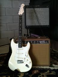 fender artist series jeff beck stratocaster electric guitar fender artist series jeff beck stratocaster electric guitar musician s friend