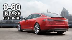 Cruze chevy cruze 0-60 : How Tesla Hit 60 MPH In 2.28 Seconds! - YouTube