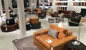 modern leather sofa new york. magnificent room and board leather sofa with new york city modern furniture store a