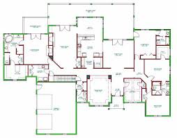 beautiful ranch floor plans with split bedrooms and one story unusual bedroom house