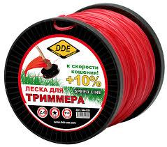 <b>Леска для триммеров DDE</b> 644-931, купить по цене 469 руб с ...