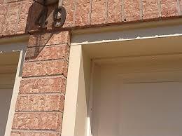 garage door capping toronto since
