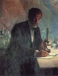 Resultado de imagen de el viejo profesor obsesionado con la inmortalidad en su laboratorio