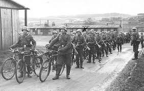 Image result for wehrmacht bicycles