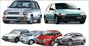 Evolution Of Honda City From Good To Better Honda City
