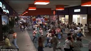 Small Picture The story behind the 25m shopping mall trashed in Blues Brothers