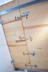 installing the ikea butcher block countertops 3