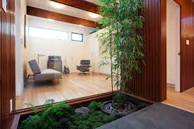 Small Picture Interior Courtyard Modern Garden Natural Design Interior