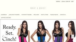 Whatsawaist Com Size Chart What A Waist Reviews 7 Reviews Of Whatawaist Com Sitejabber